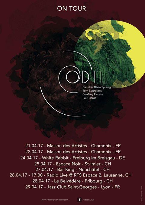 odil tour